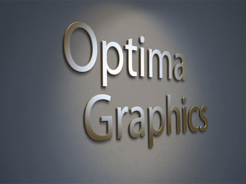 Optima Graphics Topsham Ltd