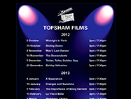 Topsham Film Society Board